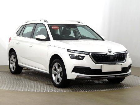Škoda Kamiq, 2019