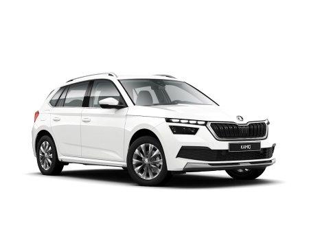 Škoda Kamiq, 2021