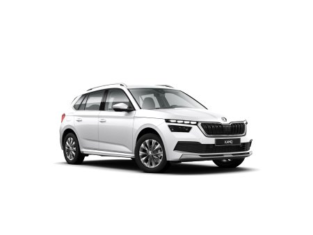 Škoda Kamiq, 2020