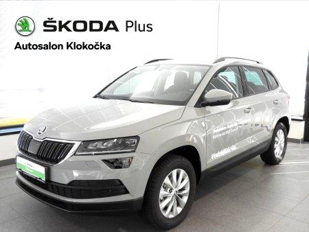 Škoda Karoq, 2018