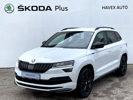 Škoda Karoq, 2020