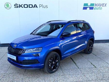 Škoda Karoq, 2021