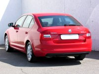 Škoda Octavia III, 2013 - pohled č. 7