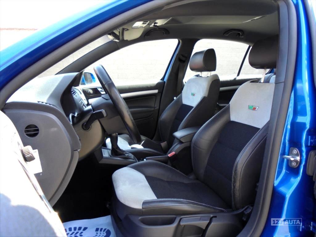 Škoda Octavia, 2008 - pohled č. 8