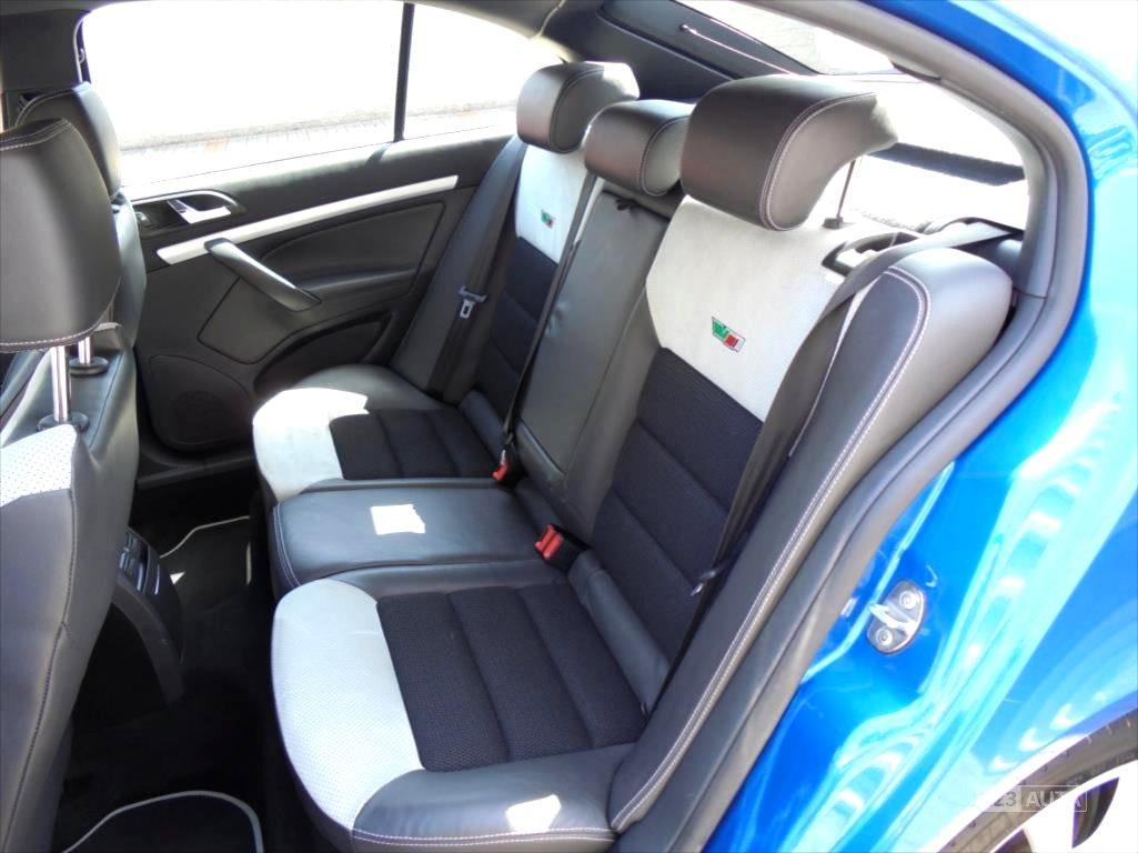 Škoda Octavia, 2008 - pohled č. 9