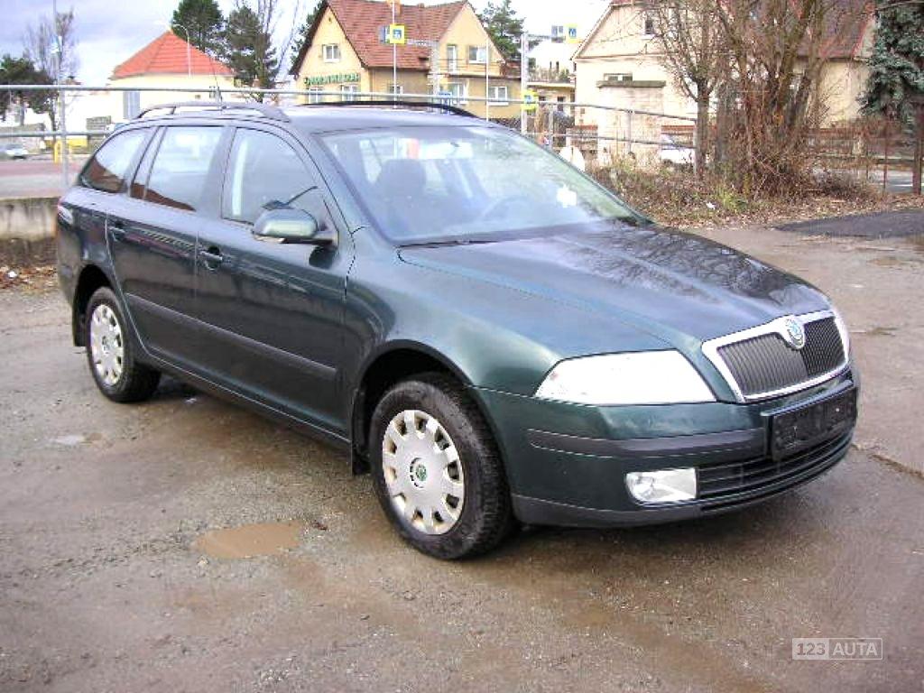 Opel Astra, 1999 - celkový pohled