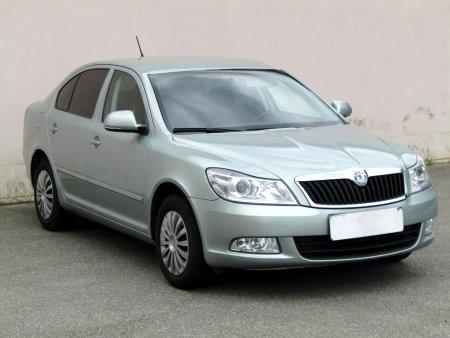 Škoda Octavia, 2012