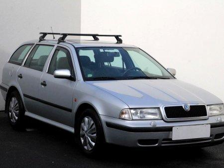 Škoda Octavia, 1999