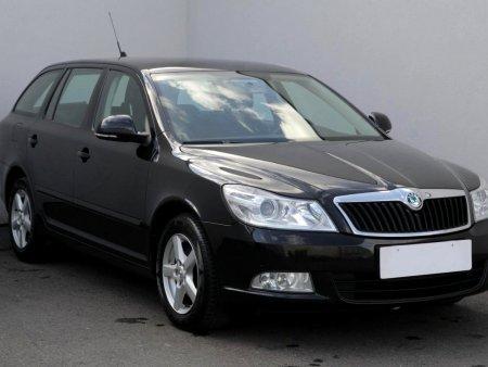 Škoda Octavia, 2010