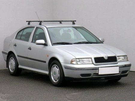 Škoda Octavia, 1997