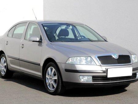 Škoda Octavia, 2006