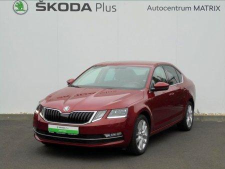 Škoda Octavia, 2021