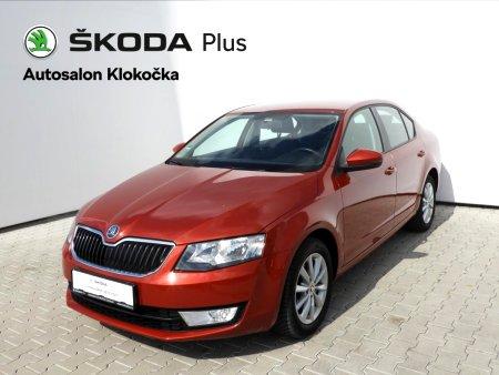 Škoda Octavia, 2014