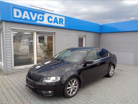 Škoda Octavia, 2013