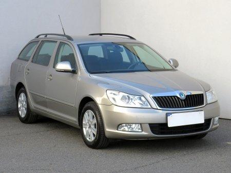 Škoda Octavia, 2009