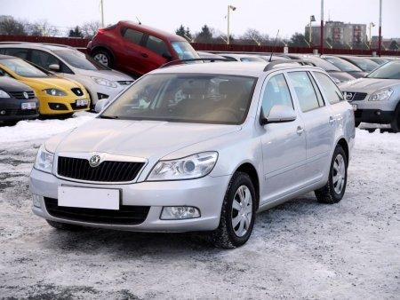 Škoda Octavia, 2010 - pohled č. 3