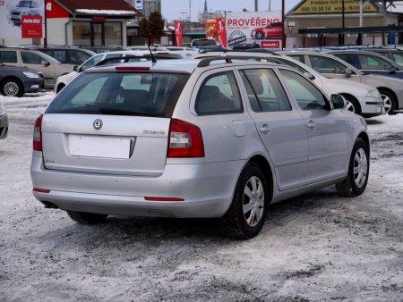 Škoda Octavia, 2010 - pohled č. 5