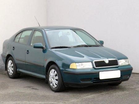 Škoda Octavia, 1998