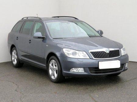 Škoda Octavia, 2011