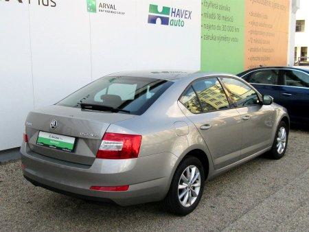 Škoda Octavia, 2016 - pohled č. 2