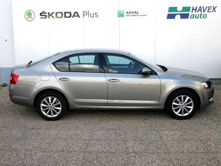 Škoda Octavia, 2016 - pohled č. 3