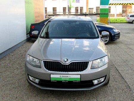 Škoda Octavia, 2016 - pohled č. 4