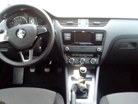Škoda Octavia, 2016 - pohled č. 5