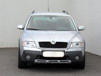 Škoda Octavia II, 2008 - pohled č. 2