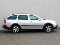 Škoda Octavia II, 2008 - pohled č. 4