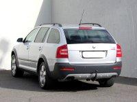 Škoda Octavia II, 2008 - pohled č. 7