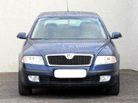 Škoda Octavia, 2007 - pohled č. 2