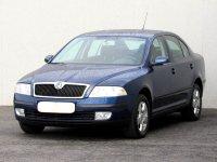 Škoda Octavia, 2007 - pohled č. 3
