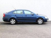 Škoda Octavia, 2007 - pohled č. 4