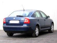 Škoda Octavia, 2007 - pohled č. 5