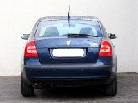Škoda Octavia, 2007 - pohled č. 6
