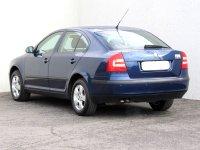 Škoda Octavia, 2007 - pohled č. 7