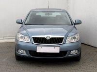 Škoda Octavia II, 2011 - pohled č. 2