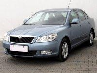Škoda Octavia II, 2011 - pohled č. 3