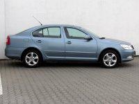 Škoda Octavia II, 2011 - pohled č. 4
