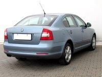 Škoda Octavia II, 2011 - pohled č. 5