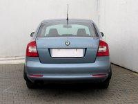Škoda Octavia II, 2011 - pohled č. 6