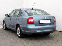 Škoda Octavia II, 2011 - pohled č. 7