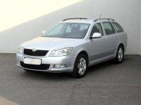 Škoda Octavia II, 2012 - pohled č. 3