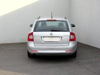 Škoda Octavia II, 2012 - pohled č. 6