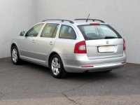 Škoda Octavia II, 2012 - pohled č. 7