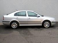 Škoda Octavia, 2003 - pohled č. 4