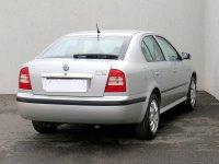 Škoda Octavia, 2003 - pohled č. 5