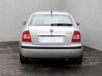 Škoda Octavia, 2003 - pohled č. 6