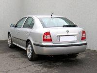 Škoda Octavia, 2003 - pohled č. 7