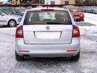 Škoda Octavia, 2010 - pohled č. 6